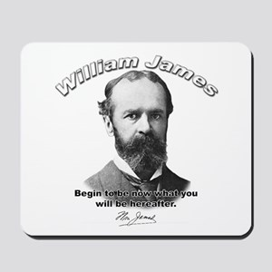 William James 04 Mousepad
