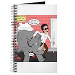 Rhino Helper Animal Journal