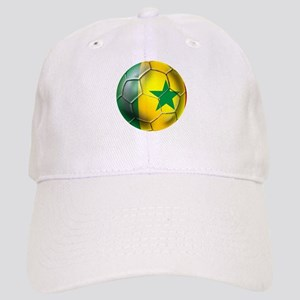 Senegal Football Cap