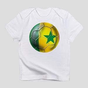 Senegal Football Infant T-Shirt
