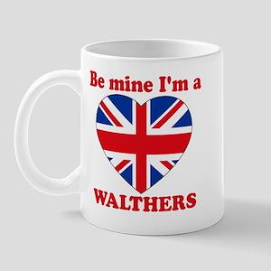 Walthers, Valentine's Day Mug