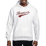 Bunso Hooded Sweatshirt