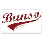 Bunso Sticker (Rectangle)