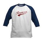 Bunso Kids Baseball Jersey