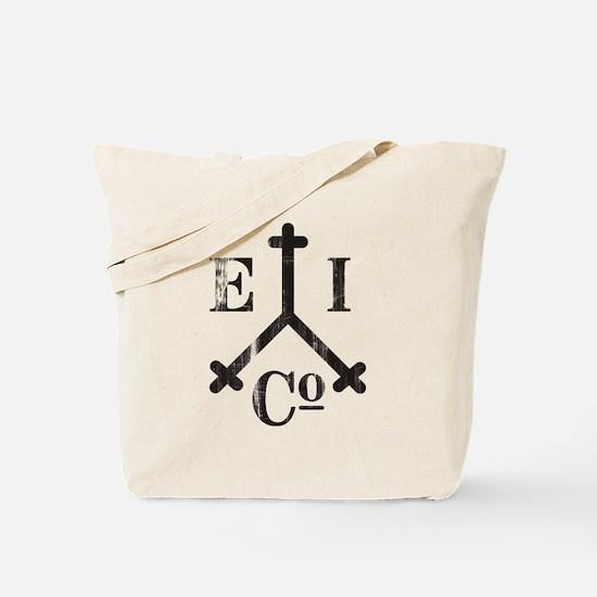 East India Trading Company Logo Tote Bag