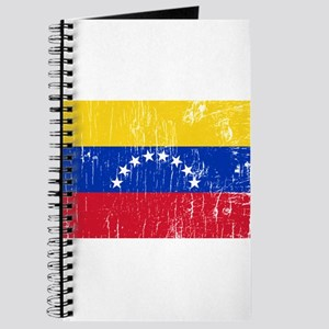 Vintage Venezuela Journal