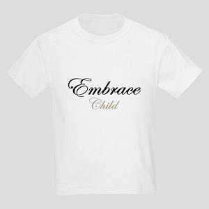 Embrace Child Kids Light T-Shirt