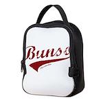 Bunso Neoprene Lunch Bag