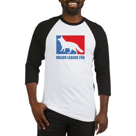 ML Fox Baseball Jersey