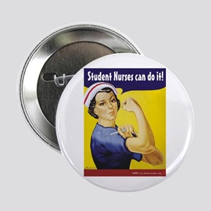 Student Nurses can do it! Button