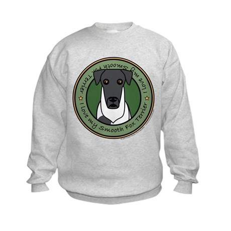 Love My SFT Kids Sweatshirt