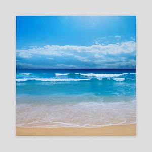 Tropical Wave Queen Duvet