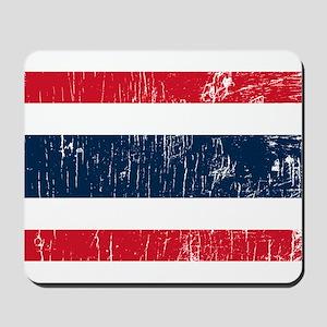 Vintage Thailand Mousepad