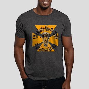 Lacrosse 99 Problems Dark T-Shirt