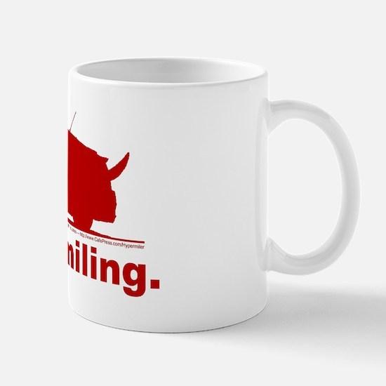 Ban Hypermiling - Mug