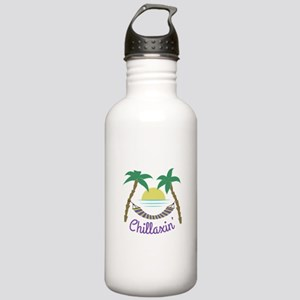 Chillaxin Water Bottle