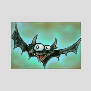 Batty 11x17 Magnets