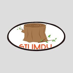 Stumpy Patches