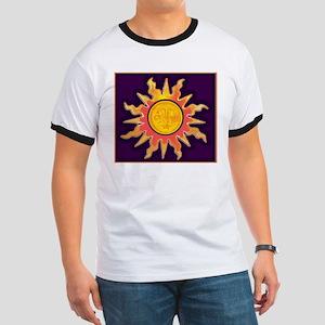 Sunnyside UP Ringer T
