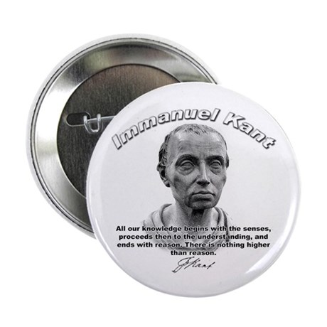 Immanuel Kant 01 Button
