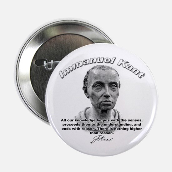 Immanuel Kant 01 Button