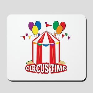 Circus Time Mousepad