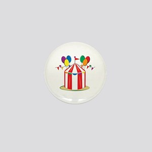 Big Top Mini Button