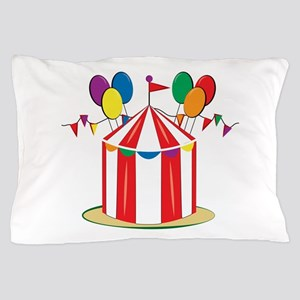 Big Top Pillow Case