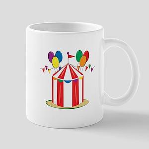 Big Top Mugs