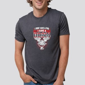 Veteran DD214 Shirt T-Shirt
