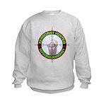 Terrorist Hunter Kids Sweatshirt