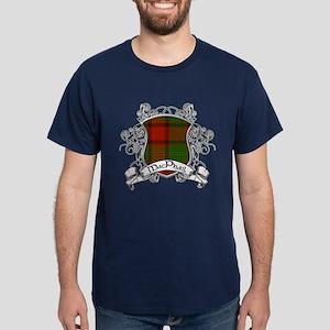 MacPhail Tartan Shield Dark T-Shirt
