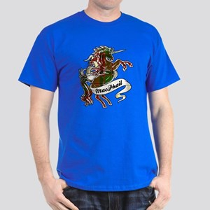 MacPhail Unicorn Dark T-Shirt