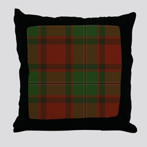 MacPhail Tartan Throw Pillow