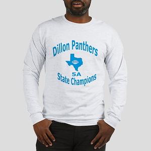 fridaynight lights dillon pan Long Sleeve T-Shirt