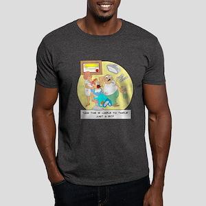 Tingle a bit Dark T-Shirt