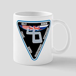 Expedition 46 Mug