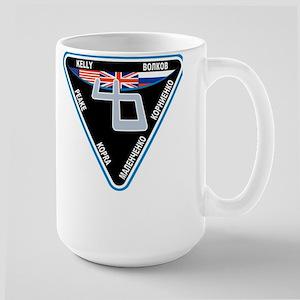 Expedition 46 Large Mug