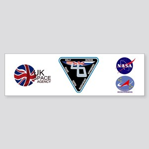 Expedition 46 Sticker (Bumper)