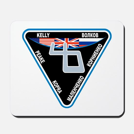 Expedition 46 Mousepad