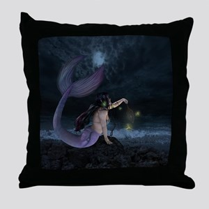 Lightbearer Throw Pillow