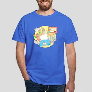 IRS Dark T-Shirt