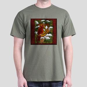 Harvest Moons Cardinal T-Shirt