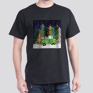 Harvest Moons Christmas Trip T-Shirt