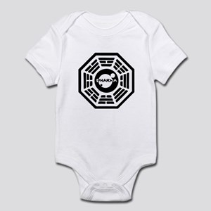Dharma Hatch Infant Bodysuit