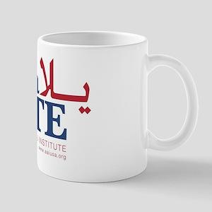 Yalla Vote 2014 Mug