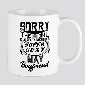 This Girl Is Taken By A Super Sexy May Boyfriend M
