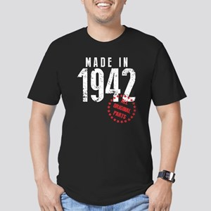 Made In 1942, All Original Parts T-Shirt