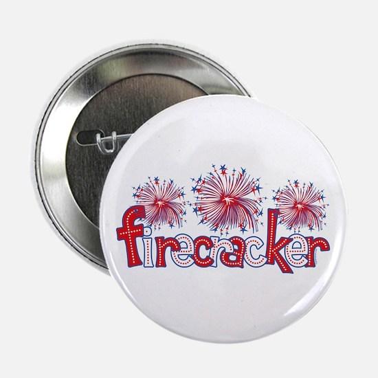 """Firecracker 2.25"""" Button"""