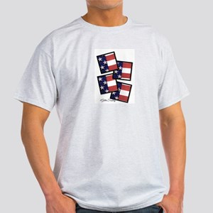 Old Glory USA Light T-Shirt